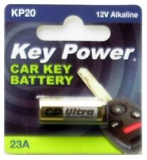 12Volt 23A-KP Car Key Fob [GP23A] Alkaline Battery 12 V V23GA LRV08 VR22 MN21