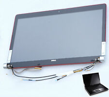 "DELL HD READY DISPLAY 16"" 40,64 CM STUDIO XPS 16 XPS 1640 1645 1647 ROT"