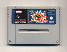 Super Nintendo SNES - SPACE ACE - PAL Empire