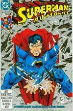 Action Comics # 676 (Superman) (USA,1992)