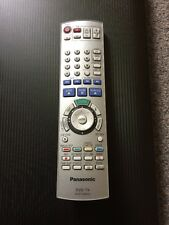 Panasonic DVD Recorder Remote Control For DMR-ES20D - EUR7729KK0