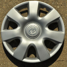 1x compatible Toyota Camry wheel cover 2002 2003 2004 15'' Camery New