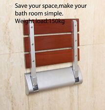 Mouse over image to zoom FOLDING-SHOWER-SEAT-CHAIR-RELAX-BATHROOM-SAFE-FOR-THE