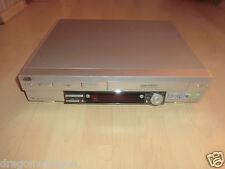 JVC HR-DVS3 S-VHS Recorder / miniDV Recorder, teildefekt, LESEN