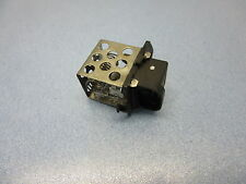 NISSAN NOTE E11 1.4 Widerstand 8200045082 Bj.2010 (98)