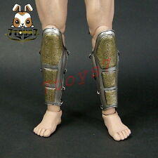 ACI Toys 1/6 Roman General_ Greave / Leg Armor _Ancient Warrior Russell AT031G