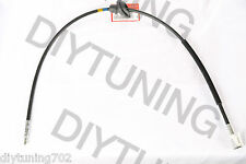 NEW GENUINE OEM 1988- 1991 CRX CIVIC SPEEDOMETER CABLE D16A6 D15 SI EX HF DX