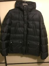 Men's PRADA Coat GOOSE DOWN FEATHER QUILTED JACKET COAT 50