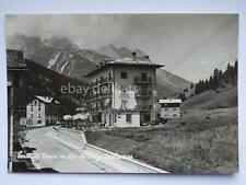 FORNI DI SOPRA Albergo Edelweiss Udine vecchia cartolina