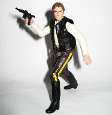 STAR WARS the vintage collection HAN SOLO rebel ENDOR ROTJ new rare VC62 loose