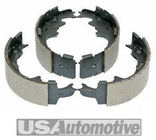 JEEP CHEROKEE & WRANGLER REAR BRAKE SHOES 1990/2000