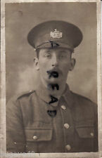 Soldier Private Glosters Gloucestershire Regiment