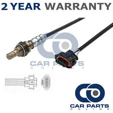 FOR SAAB 9-3 YS3F 1.8 2003- 4 WIRE REAR LAMBDA OXYGEN SENSOR DIRECT FIT EXHAUST