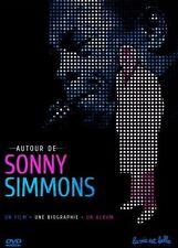 Coffret DVD + CD - Autour de SONNY SIMMONS