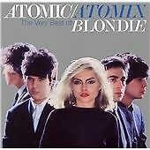 Blondie - Atomic/Atomix (The Very Best of Blondie) (2CD 1999) Limited Edition