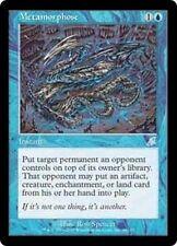 MTG Magic SCG FOIL - Metamorphose/Transmigration, English/VO
