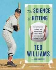 The Science of Hitting by Ted Williams; John Underwood