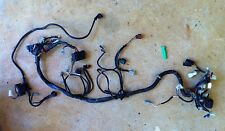 Used KTM 640 LC4 SM electrical harness complete