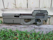 Ruger 10/22 HTA 90/22 Bullpup stock in OD GREEN Fits factory & 920 bull barrels