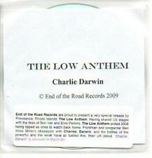 (983H) The Low Anthem, Charlie Darwin - DJ CD