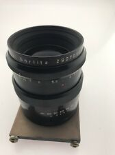 RARE Meyer-Optik Görlitz Primotar 3,5/180 180mm F3.5 M42 Mount