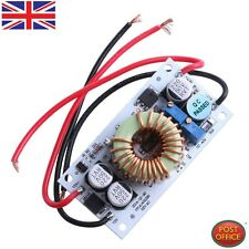 24V Step-up Boost Converter Constant Current Power Supply DC-DC 8-48v To 12V-50V