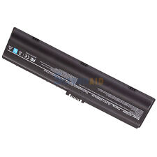 New 6 Cell 5200mAh Battery for HP Compaq Presario A900 C700 F500 F700