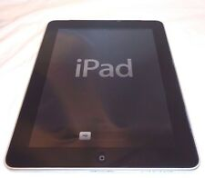 Apple iPad First Generation MC496LL/A 32GB Wifi  3G Tablet