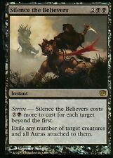 Silence The Believers foil   nm   Journey into Nyx   Magic mtg