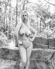 Nude 11x14 Fine Art Female Model Original Artistic Photo Krista 6 LE /25