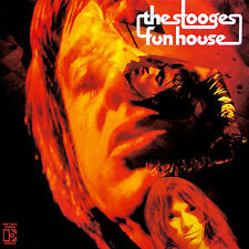 THE STOOGES, FUN HOUSE, EXLUSIVE LIMITED EDITION COLOR VINYL (SEALED)