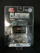 Racing Champions Platinum  Kenny Schrader  #33  NOC 1:64 scale (9)