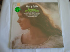 Leaving On A Jet Plane Percy Faith LP CS9983 ~SEALED~