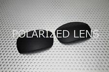 LINEGEAR Replacement Lens for Oakley X-Squared - Black - Polarized [XS-BK-POLA]