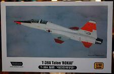 T-38 A Talon ROKAF, 1:48, Wolfpack 10003