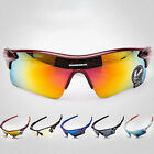 Professional Mountain Cycling Glasses Outdoor Sport Sunglasses UV400 Protective