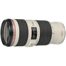 Canon EF 70-200mm F/4L IS USM Telephoto Zoom Lens Agsbeagle