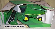 JOHN DEERE 9600 COMBINE COLLECTOR EDITION NIB MINT