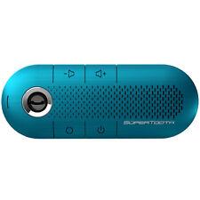 NEW GENUINE SUPERTOOTH BLUE CRYSTAL IN CAR SPEAKERPHONE Motorola DROID RAZR MAXX