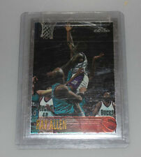1996-97 Topps Chrome Ray Allen Rookie #217