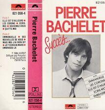 """K 7 AUDIO (TAPE) PIERRE BACHELET """"EMMANUELLE"""""""