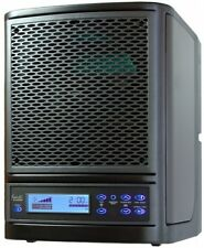 INTRODUCING A BRAND NEW ECOQUEST FRESH AIR MODEL 3.0 PURIFIER ALPINE AIR IONIZER