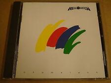 CD / HELLOWEEN - CHAMELEON