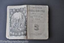 Infanzia Emulazione Berlan Fanciulli Nani Celebri Italia Racconti Biografie 1875