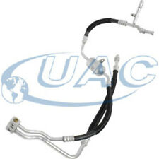Universal Air Conditioning HA10372C Suction And Discharge Assembly