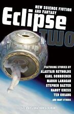 Eclipse 2: New Science Fiction and Fantasy, , Good Book