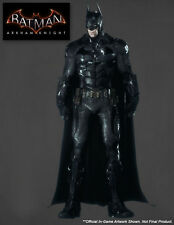 STATUA BATMAN THE ARKHAM KNIGHT DARK 46 CM 1/4 DC COMICS FIGURE STATUE STATUA #2