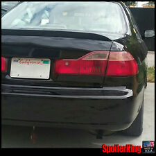 SpoilerKing Rear Trunk Spoiler DUCKBILL 301G (Fits: Honda Accord 1998-02 4dr)