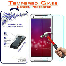 For HTC One X9 HD Ballistic [Tempered Glass] Screen Protector