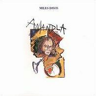Amandla - Davis, Miles - CD New Sealed